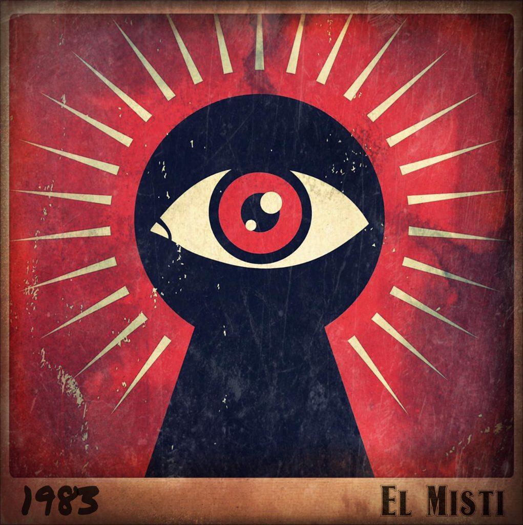 1983 | El Misti